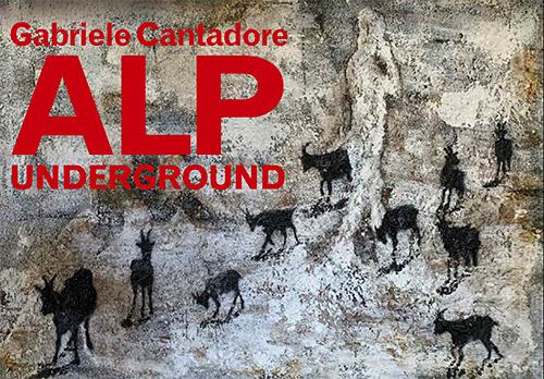 Alp Underground - Gabriele Cantadore