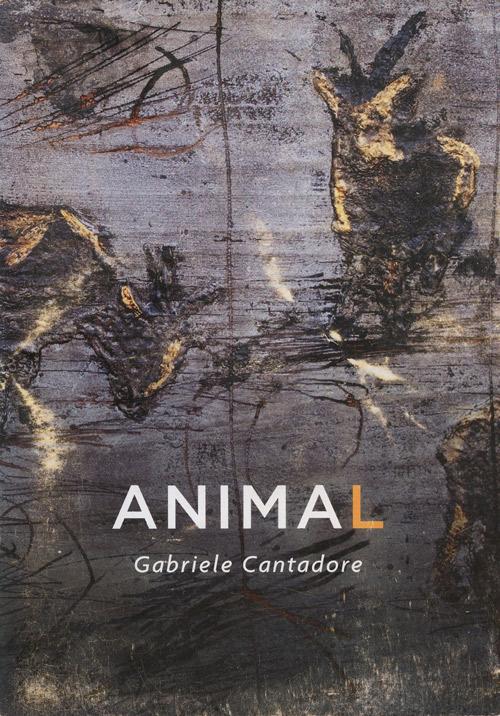 Animal - Gabriele Cantadore